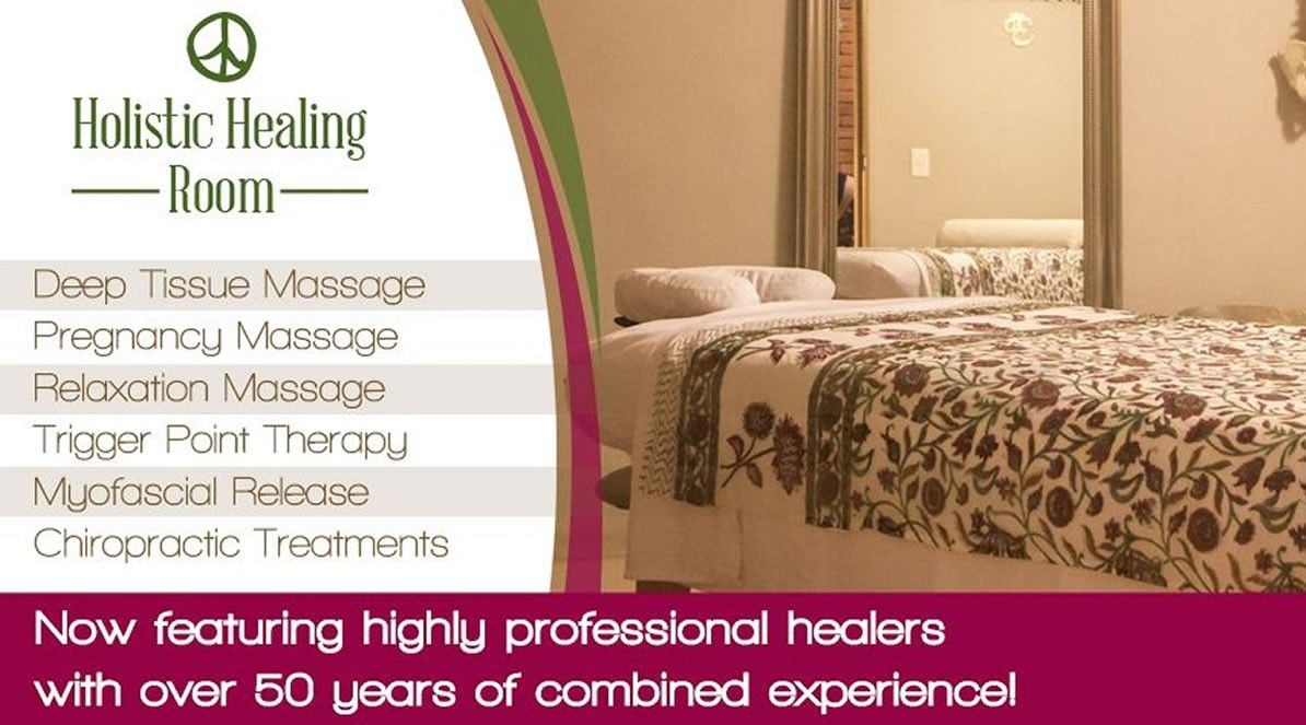 Holistic Healing Room
